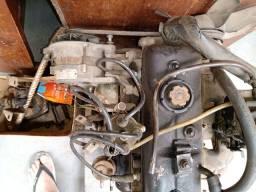 Motor do corcel 1 1.4