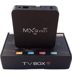 Tv box - entrego
