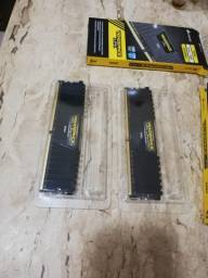 Memoria Corsair 2400 MHZ 8 GB  ddr4