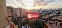 Apartamento com 3 dormitórios à venda, 102 m² por R$ 910.000,00 - Alto da Boa Vista - São
