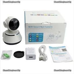 Camera Wifi V380 para Segurança