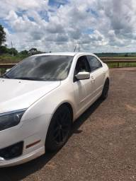 Fusion Sel 2.5  top Ano 2012