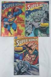 HQ Superman vs Apocalypse - A Revanche