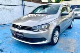 Volkswagen Voyage G6 1.0