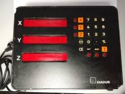 Indicador Digital Diadur ID3100C
