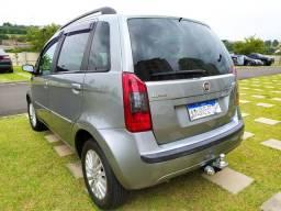 Fiat Idea 1.8 Elx com 88.500km