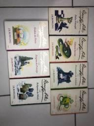 Coleção Harry Potter |edição da Rocco|