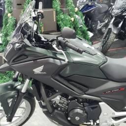 Nc 750 x