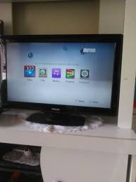 Vendo tv Philips 32 polegadas 500