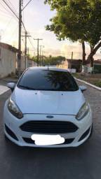 New Fiesta HA 1.5L S 2014