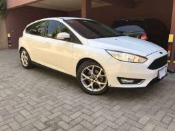 Ford Focus 2.0 Automatico bx km - 2016