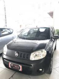 Fiat Uno Vivace Celebration 2012 4PTAS Completo - 2012