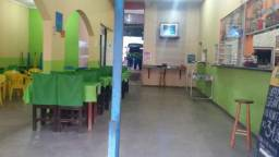 Loja comercial mais casa + Terraço no bairro Cruzeiro do sul- Betim