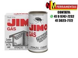 Dedetizador Gás Fumigante 35G Jimo