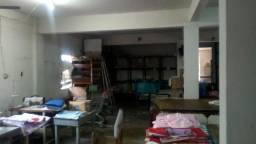 Casa Galpão funcionava Fabrica em Prazeres, 400m2