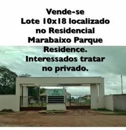 Lote Marabaixo Parque Residence