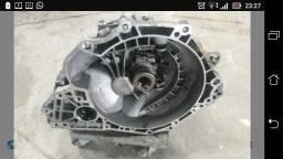 Motor e caixa Vectra 2.2 8v