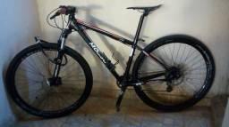 Bicicleta mosso aro 29 usada