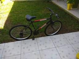 Bicicleta thunder aro 26, 18 marchas
