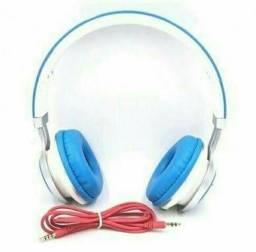 Fone de ouvido estéreo inova n817