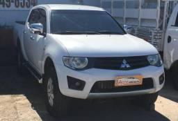 MT Triton GLX 4x4 Diesel completa 13/14 - 2014