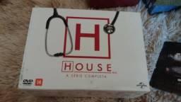 Box Dr House