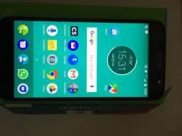 Celular Motorola G5s Plus + Brinde