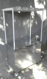 Barraca de Lanche $ 900,00