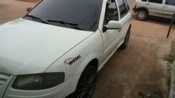 Vendo um carro gol - 2008