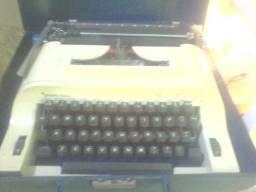 Maquina de escrever remington 20 speery rendy