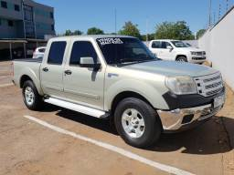 Ranger XLT 4x4 2011 turbo 3.0 - 2011