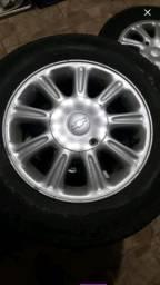 Rodas 14 4x100 Vectra CD
