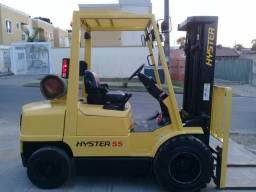 Empilhadeira Hyster 55XM