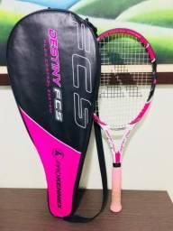 Raquete de Tênis Pro Kennex Destiny FCS c/ Capa