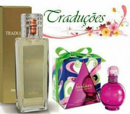 Perfume traduções gold Hinode- N 13