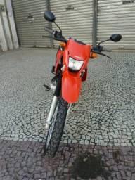 Bros 150cc 2009 - 2009