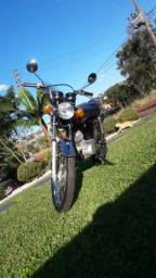 CG HONDA ML 125 ano 1981 - 1981