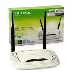 Vende - Se Roteador De Wifi