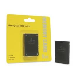 Trabalho com vendas de memore card para play 2 novo na caixa 45 ja com opl z987688967