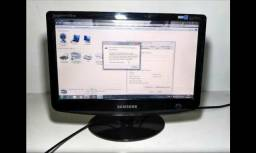 Monitor sansung LCD LED