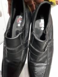 Sapato Social Infantil N35