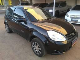 Ford ka 2009/2009 preto Completo - 2009