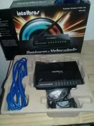 Roteador Intelbras Win 300