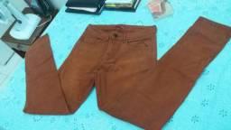 Calça masculina n.40
