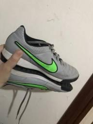 Chuteira Nike Tiempo original