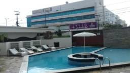 Apartamento com 3 quartos em Manaíra