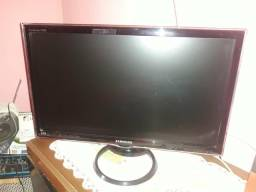 Monitor e TV de LED