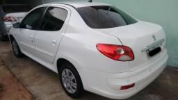 Peugeot 207 Passion XR 1.4 2011/2012 - 2011