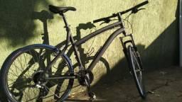 Bicicleta Btwin Rockrider 340