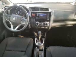 Honda Fit EX 2017 - 2017